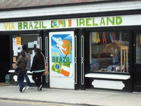 As its carnival season the world over we thought it would be a good idea to highlight why its great to have Brazilians on our Emerald Isle. Over the last 10 years, Ireland has seen a large influx of...
